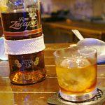 BARで飲む高級ラム酒「ロンサカパセンテナリオ23年」