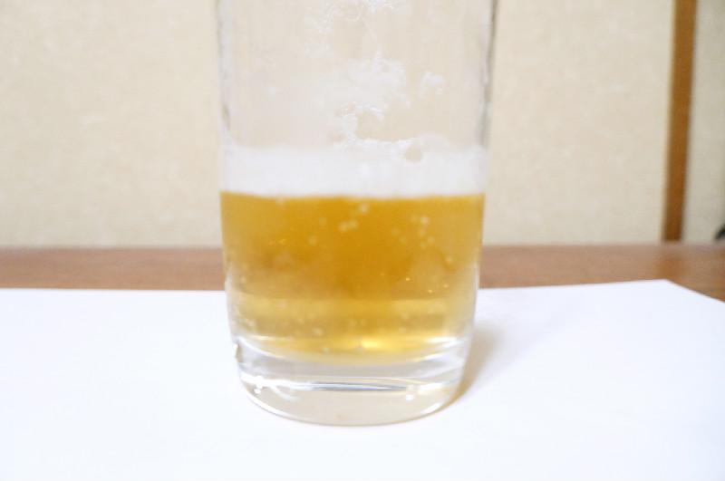 ユーロホップノンアルコール(色)
