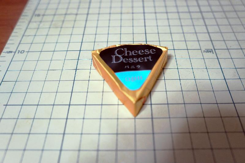 チーズデザートバニラ1P