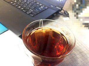 業務用スーパーセイロン紅茶が完成